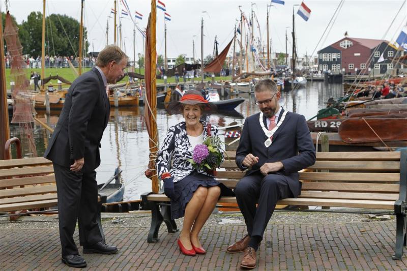 Burgemeester Elburg kiest voor evangelie
