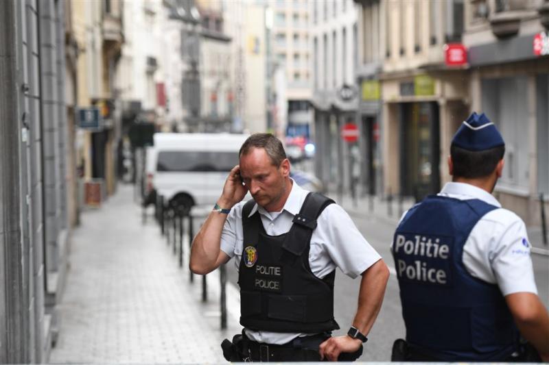 Nederlander in cel voor uitsteken ogen Belg