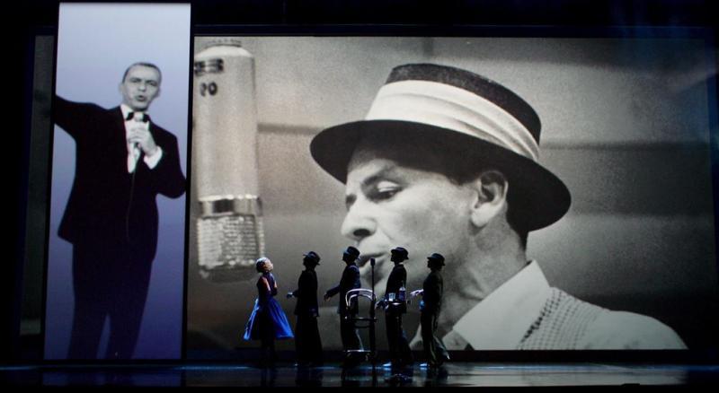 Veiling liefdesbrief Judy Garland aan Sinatra