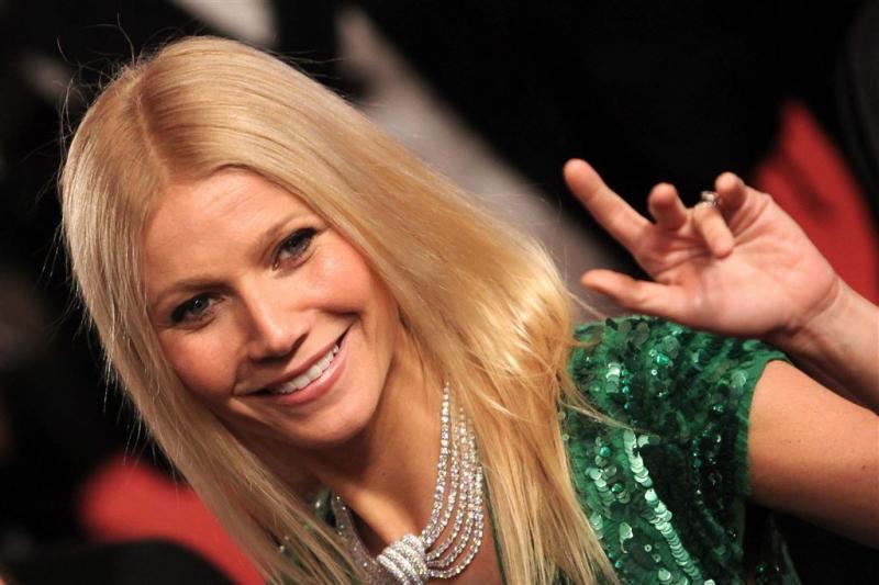 Gwyneth Paltrow lanceert natuurlijk parfum