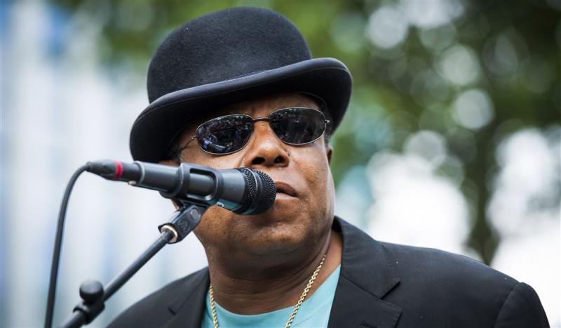 Tito Jackson wil reünie van The Jacksons