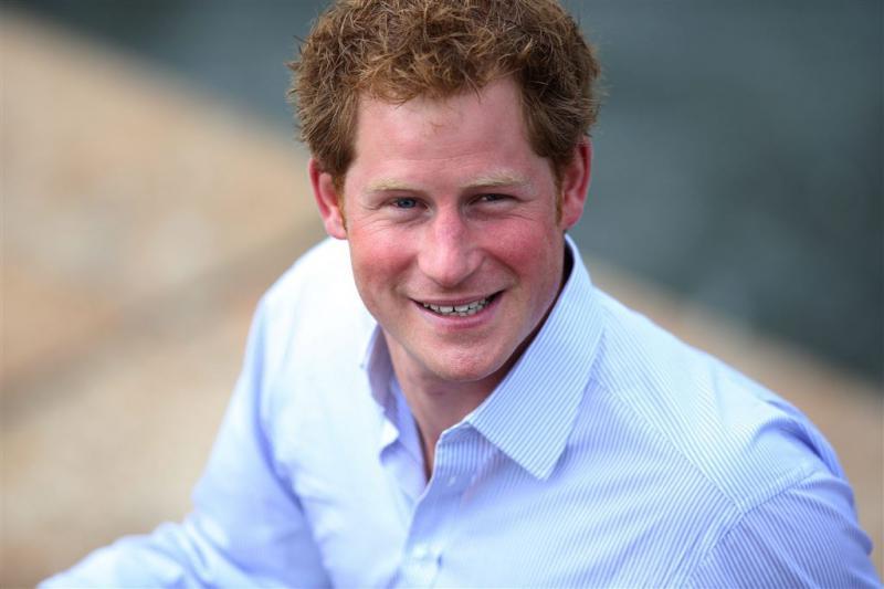 Prins Harry en Meghan Markle hebben relatie