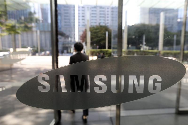 Inval bij Samsung na politieke rel Zuid-Korea