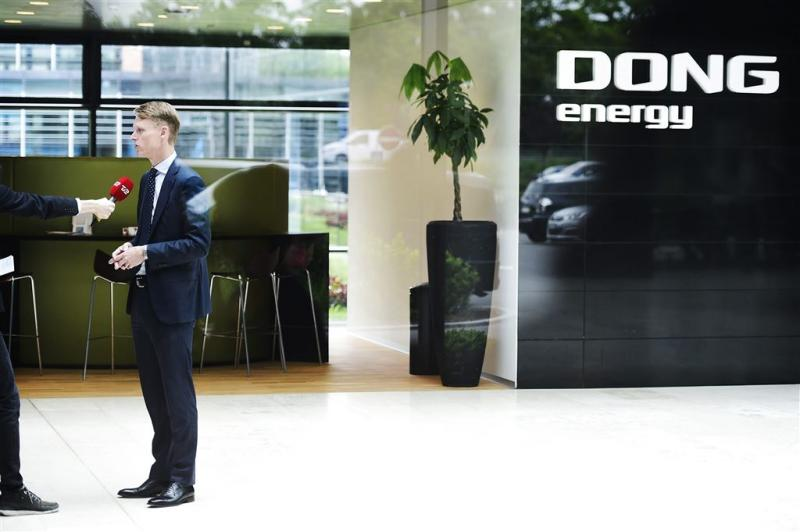 Energiebedrijf Dong stopt met olie en gas