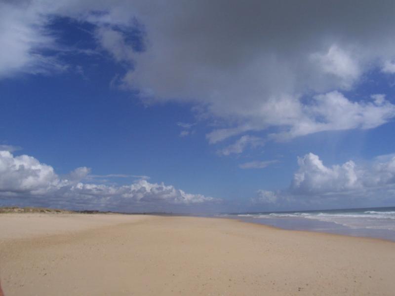 Qltel was even een weekje in Portugal in de Algarve. (Foto: qltel)