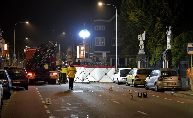 Tilburger blijft in cel na fatale aanrijding