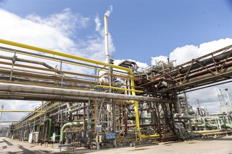IEA voorziet hogere olieproductie