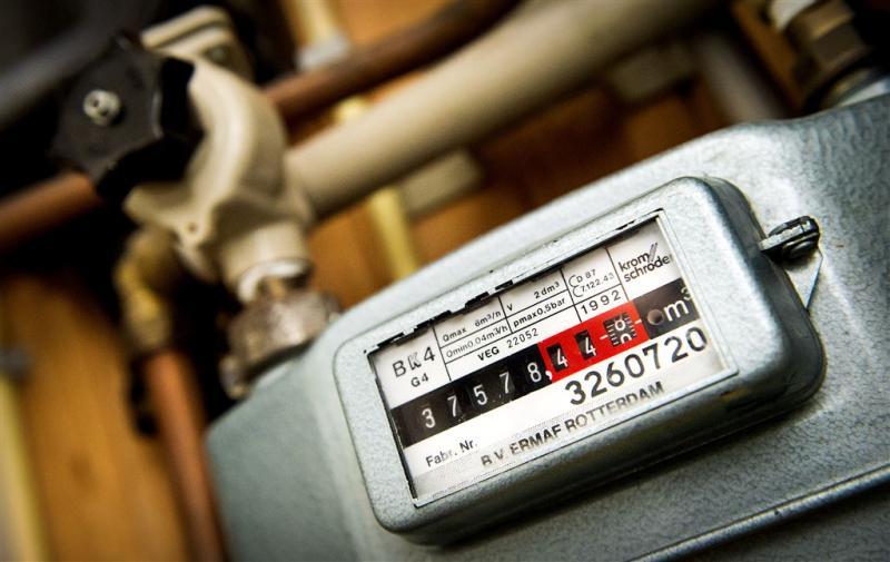 Energierekening vanaf januari hoger