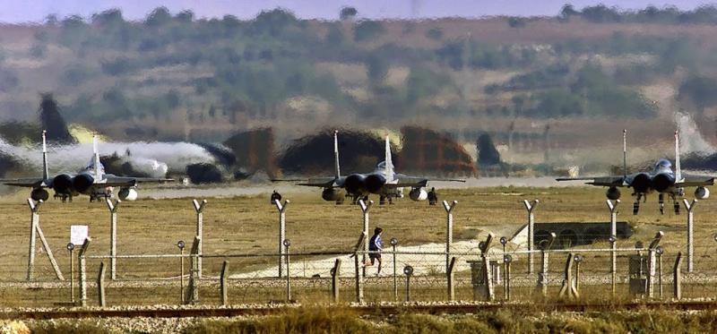 Turkije kan geen piloten vinden