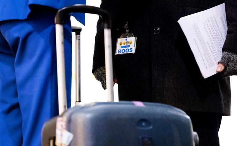 Langere werkonderbrekingen dreigen bij KLM