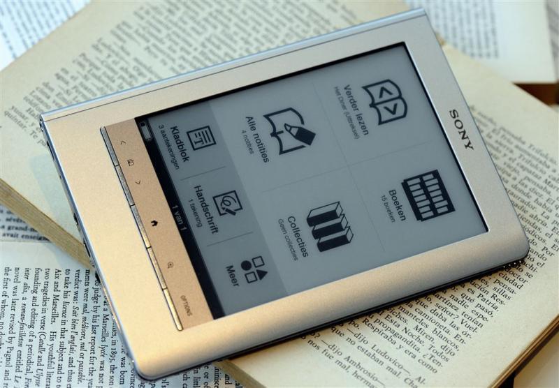 Hof: e-boek uit bieb is net papieren boek