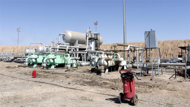 Iran verhoogde olieproductie