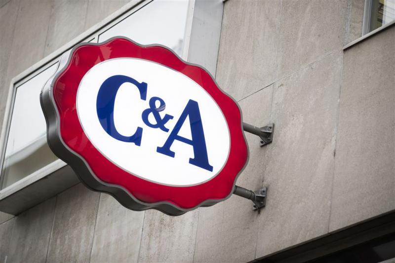 Kledingketen C&A investeert in modernisering