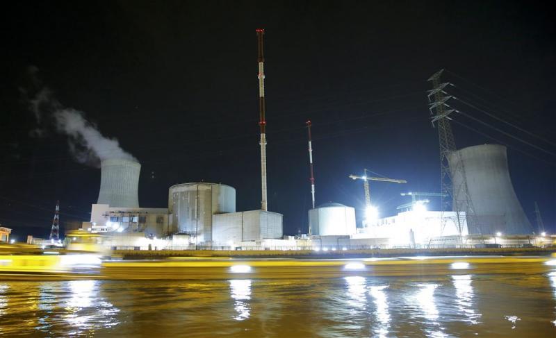 Herstart kernreactor Tihange maand uitgesteld