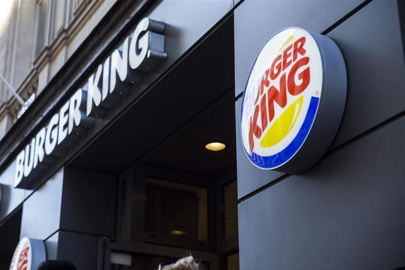Burger King bezorgt Whoppers bij mensen thuis