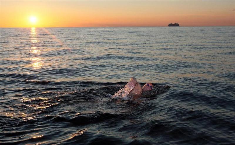Brit wil Atlantische Oceaan zwemmend oversteken