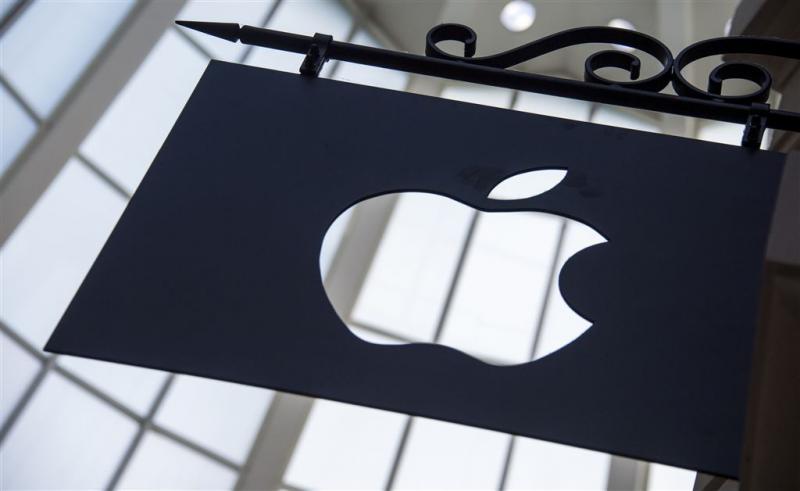 'Apple werkt aan slimme bril'