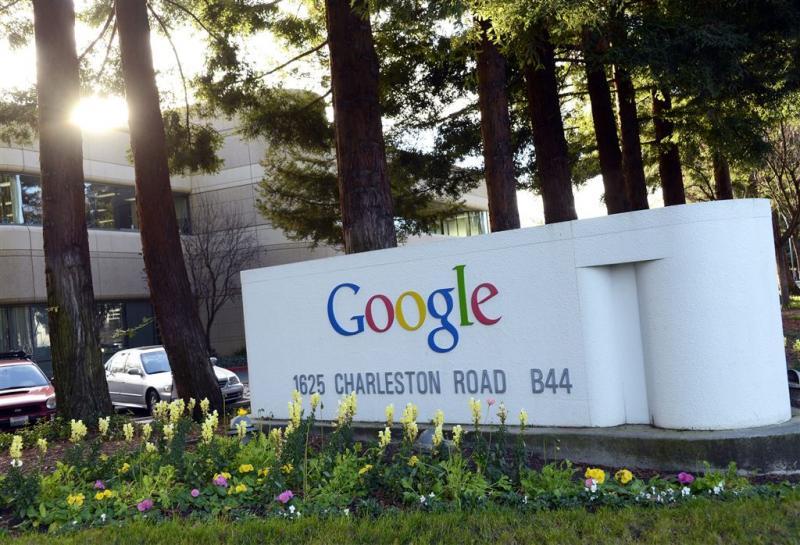 'Google promoot nepnieuws'