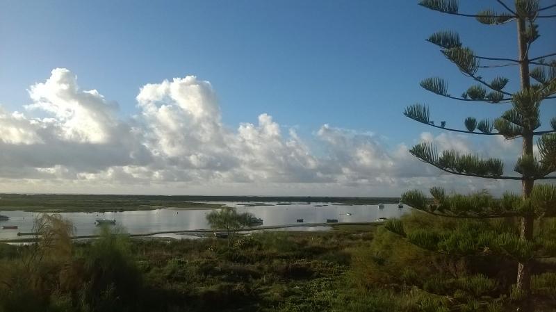 Afgelopen week was ik in portugal. Daar is het weer beter dan hier.  (Foto: qltel)