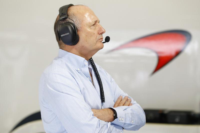 Ron Dennis afgezet als baas van McLaren (Foto: McLaren)