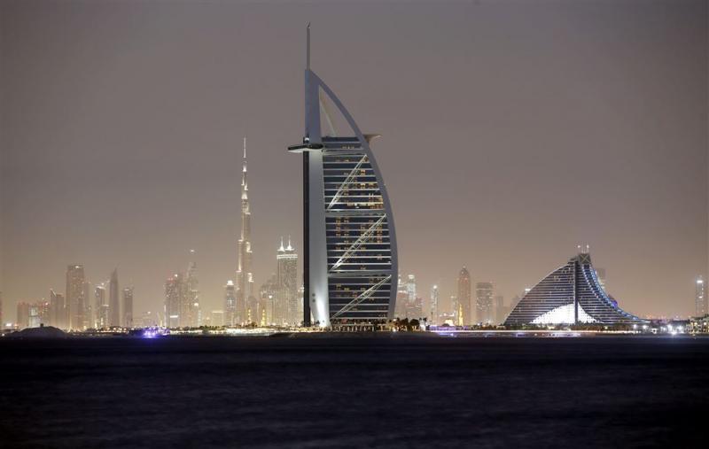 Vrouw vast na aangifte verkrachting Dubai