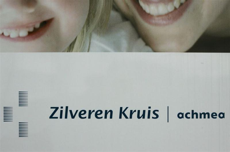 FOK.nl / Nieuws / Zorgpremie Zilveren Kruis stijgt met 8 euro