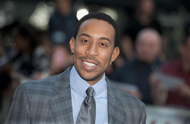 Rapper Ludacris opent kiprestaurant