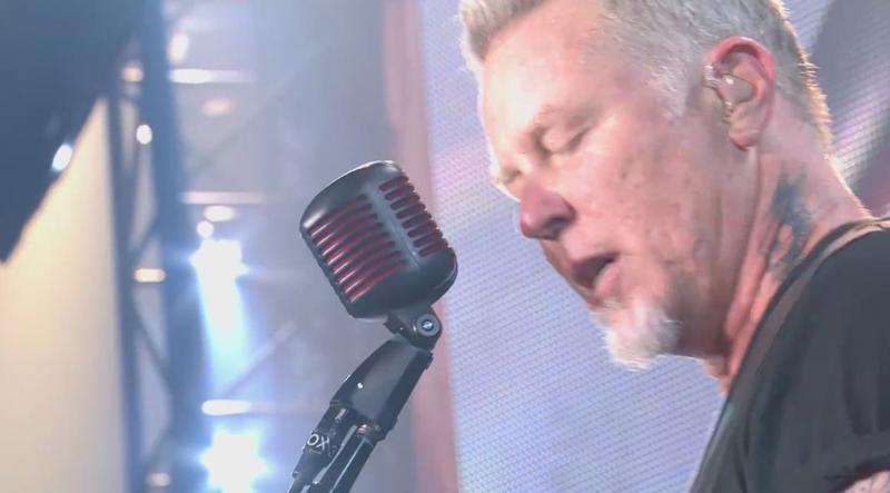Metallica - Hardwired... To Self-Destruct 1