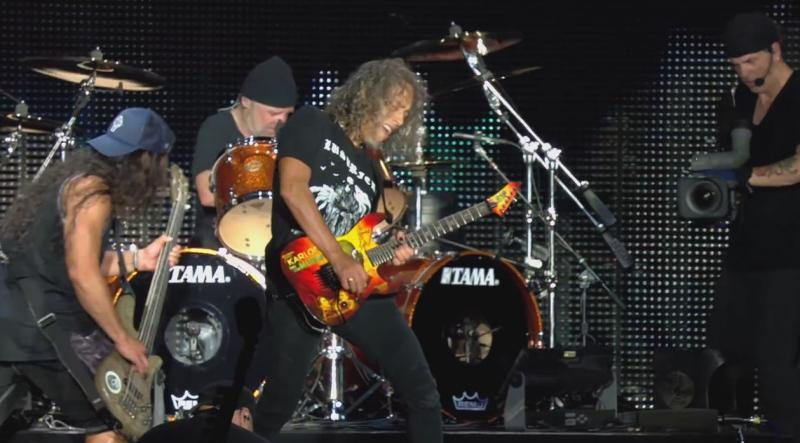 Metallica - Hardwired... To Self-Destruct 2