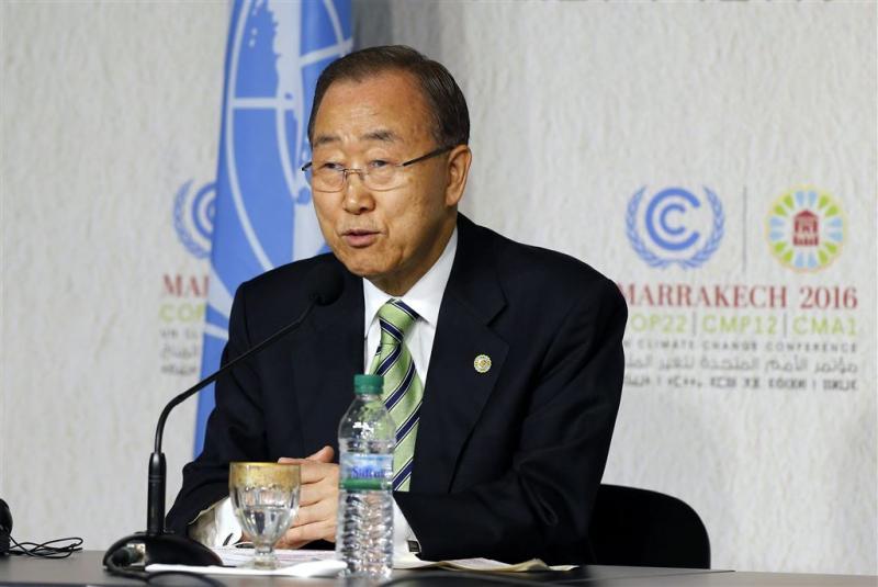 Nog twee jaar voor uitwerking klimaatakkoord