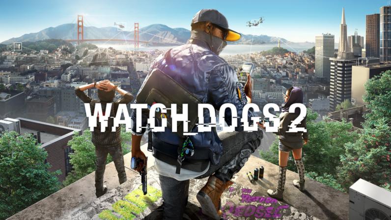Watch_Dogs 2 - Logootje