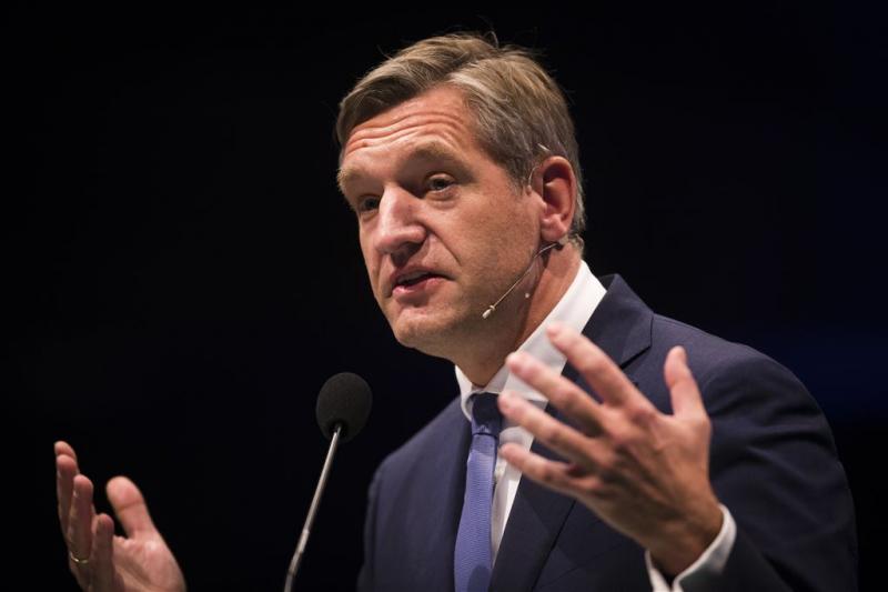 Buma: Arrogantie van de macht bij Rutte (Foto: ANP)