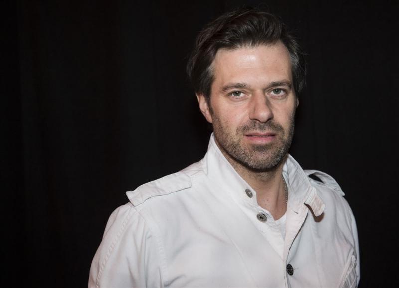 Geen derde Michelinster voor Sergio Herman