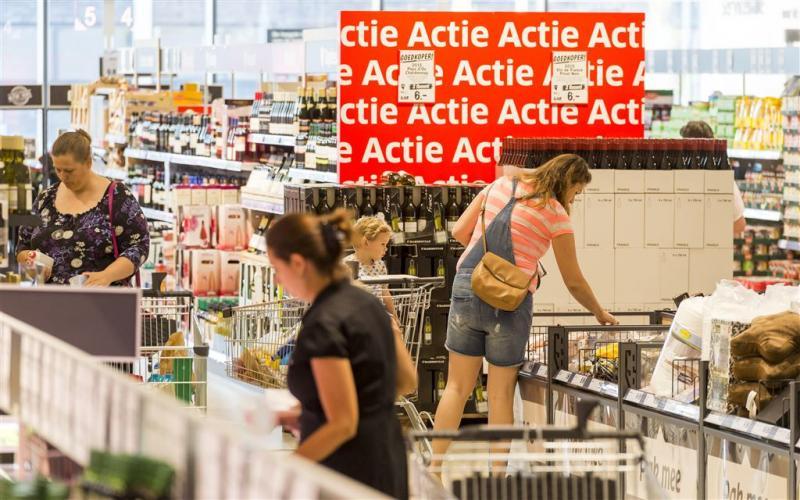 'Supermarktstrijd om ouderen dient zich aan'