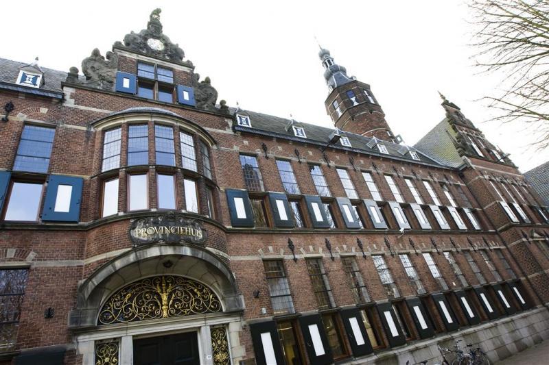 Groningen wil trein zonder machinist