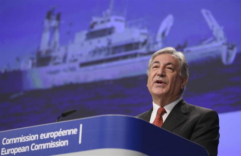 Brussel geeft te weinig uit aan klimaatbeleid