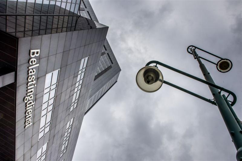Lastendruk in Nederland onder gemiddelde EU