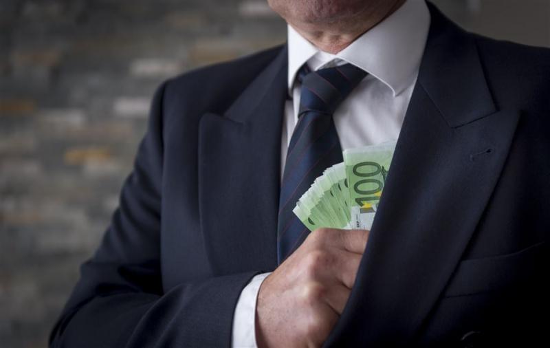 Lobbywerk banken is miljoenenbusiness