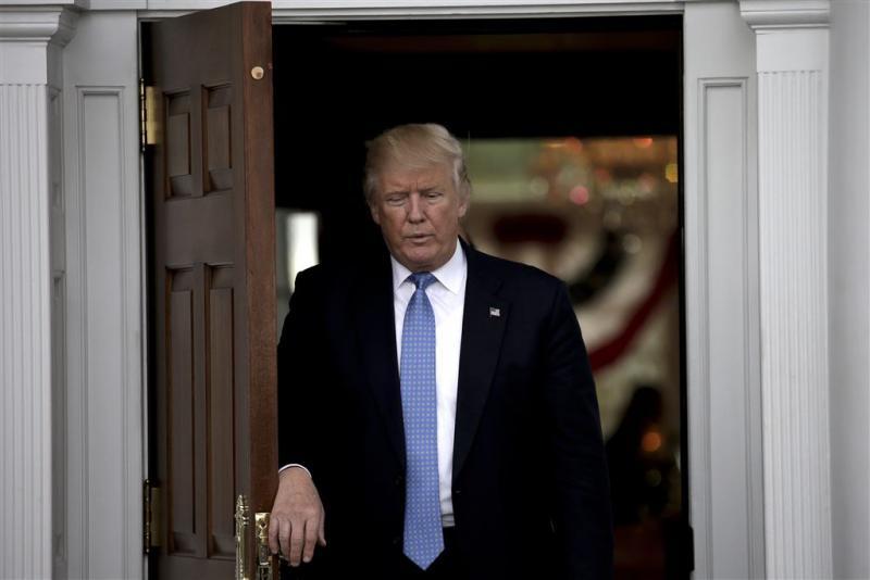 Trump wil niet met New York Times praten