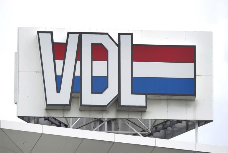VDL neemt Nederlandse tak Componenta over