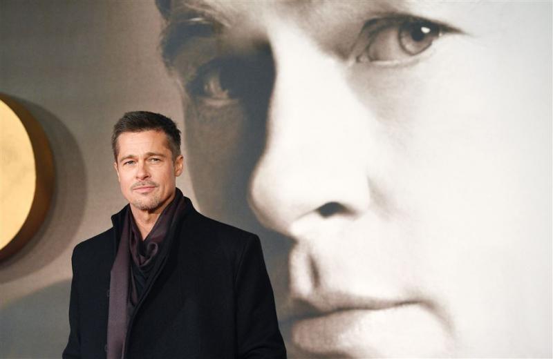 FBI neemt geen stappen tegen Brad Pitt