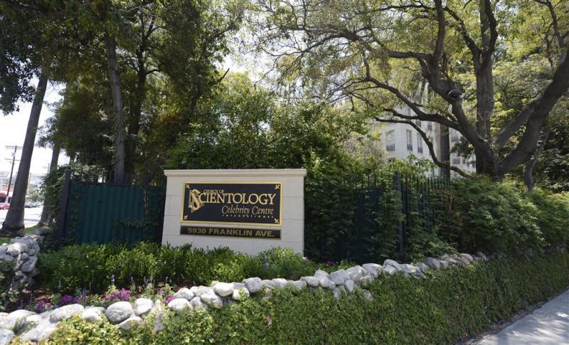 Leah Remini eist schadevergoeding Scientology