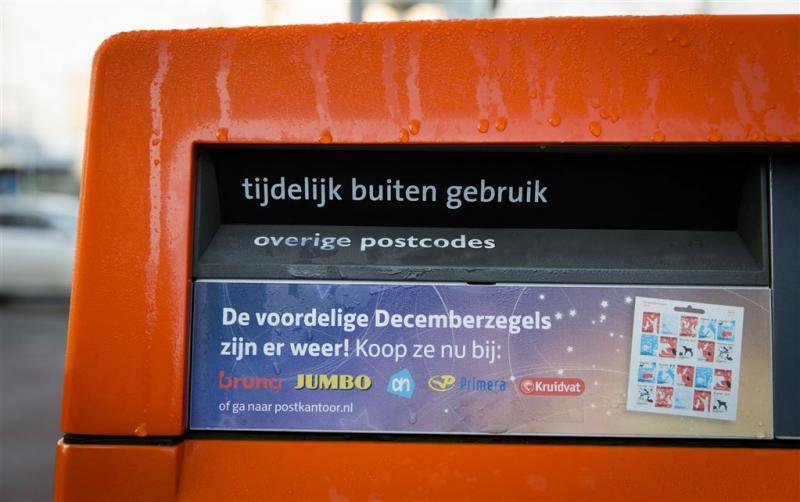 Grote klanten tegen Belgische overname PostNL