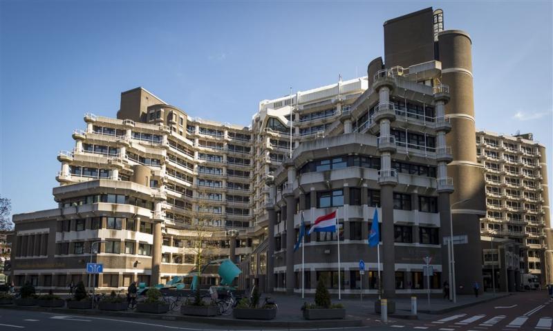 Verhuizingsplannen Binnenhof gewijzigd