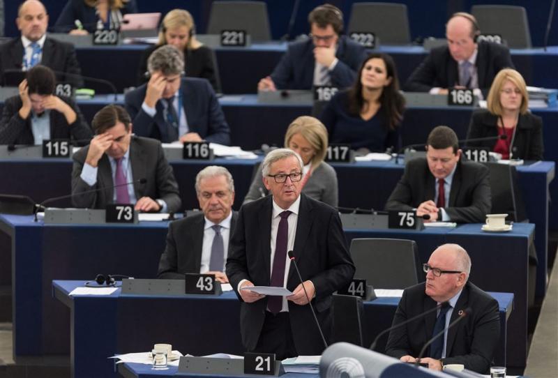 EU-parlement: bevries gesprekken met Turkije