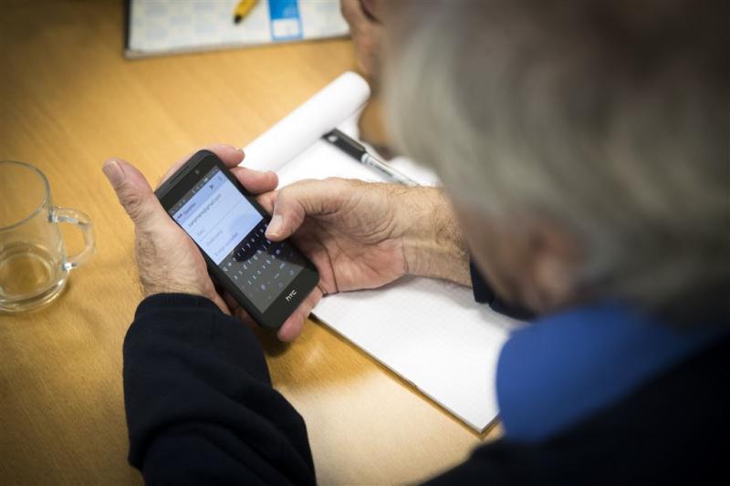 Smartphone-apps verzamelen ongemerkt nummers