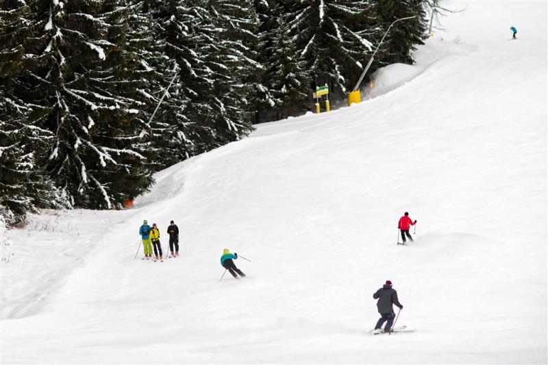 Nederlandse skiër gedood door lawine in Tirol