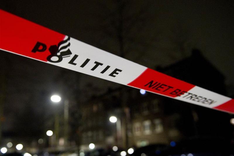 Gewonden bij steekpartij Den Haag