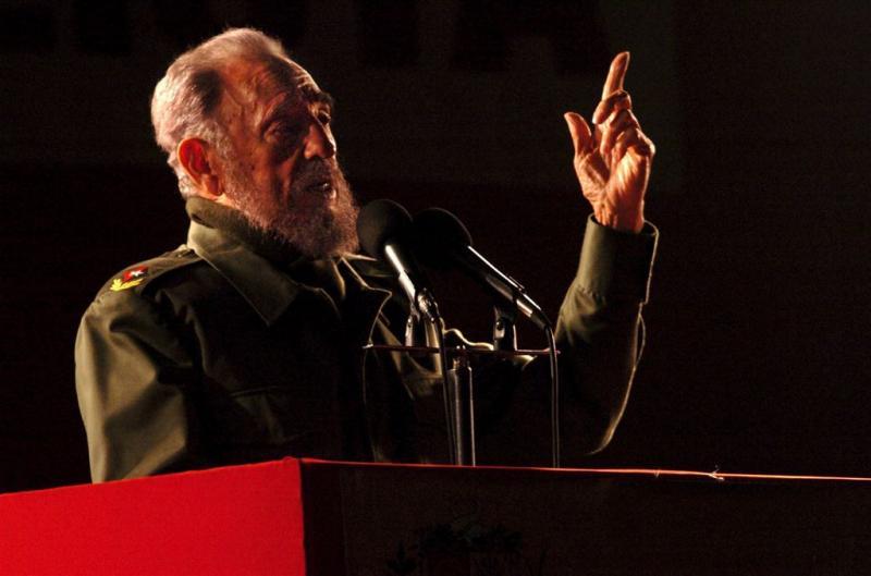 Cubaanse tv: Fidel Castro (90) overleden