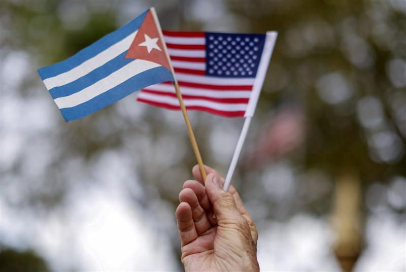 Miami viert feest na dood Castro